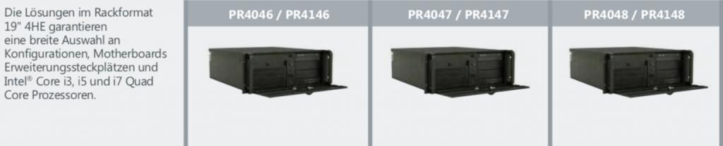 ASEM Rack PC
