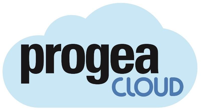 Progea Daten Cloud